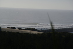 Winchester Surfer, Winchesteer Bay/Umpqua Jetty photo
