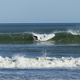 Breaks, South Beach (Wanganui)