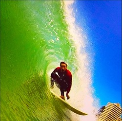 Rod Schiesaro, Narrabeen-South photo
