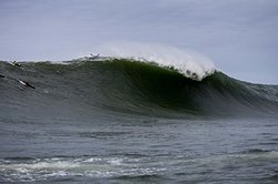 Redhead beach surf report
