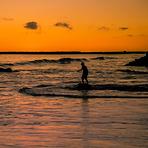 Sunset, Newport Beach