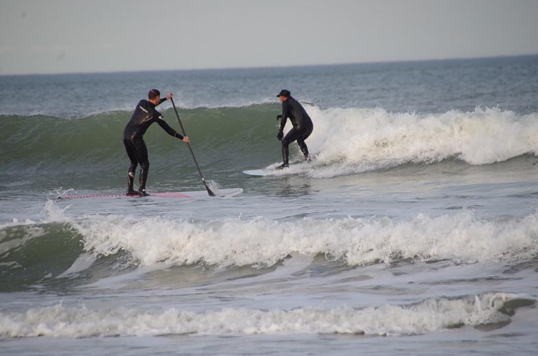 Oct 29, 2015, Nantasket Beach