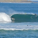 Basque Perfection, Mundaka
