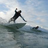 Surfin el Palmar, Playa El Palmar