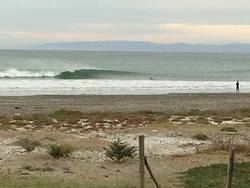 Las Peñas Surf Forecast And Surf Reports Concepcion Chile