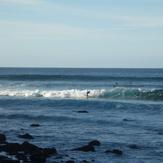 Surfin Bajamar, El Charco (Bajamar)