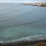 El Charco Reef View