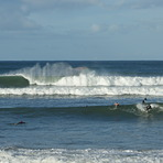 October Swell, Praia do Cerro