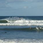October Swell, Praia do Cerro