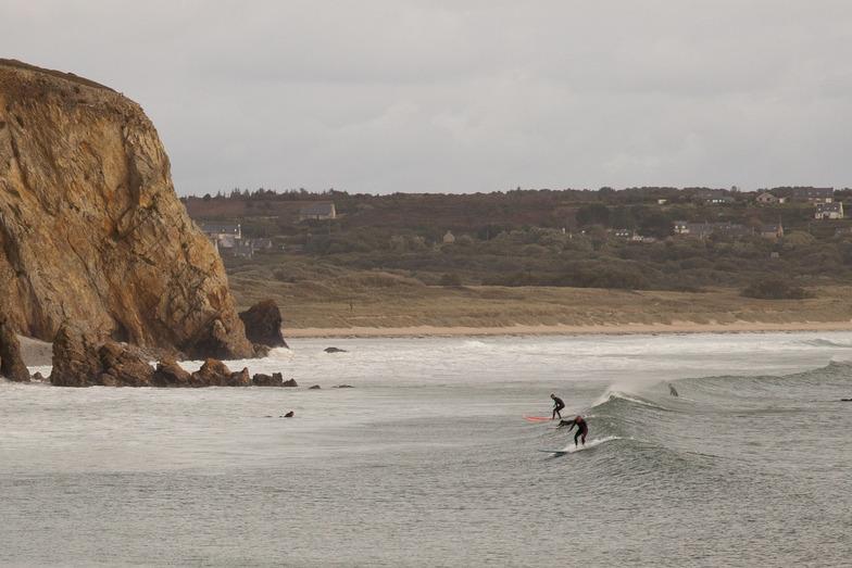 Kerloch, Brittany