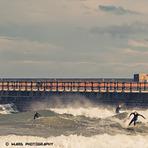ward photography, Roker Beach