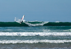 La Palue Windsurfing photo