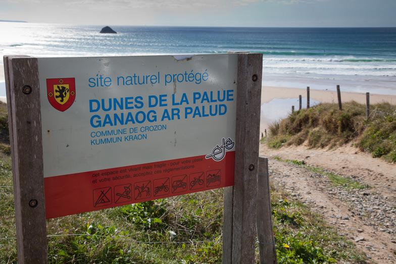 La Palue Dunes
