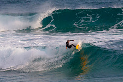 Riding the Wave, Magic Lands photo
