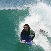 Body Board Fast Moves, Tamarama Reef