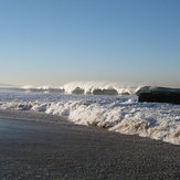 Big surf, Gillis