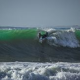 Gastonpiki..... Fotografía de metra, Playa de Camposoto