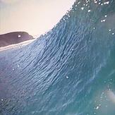 Head cam by Phil Lyons, Aramoana Spit