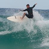 Bronte Christmas Surf, Bronte Beach