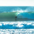 Christian Rua, El Chinchorro (Red Beach)