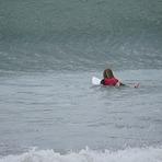 Huge day, Orewa Beach