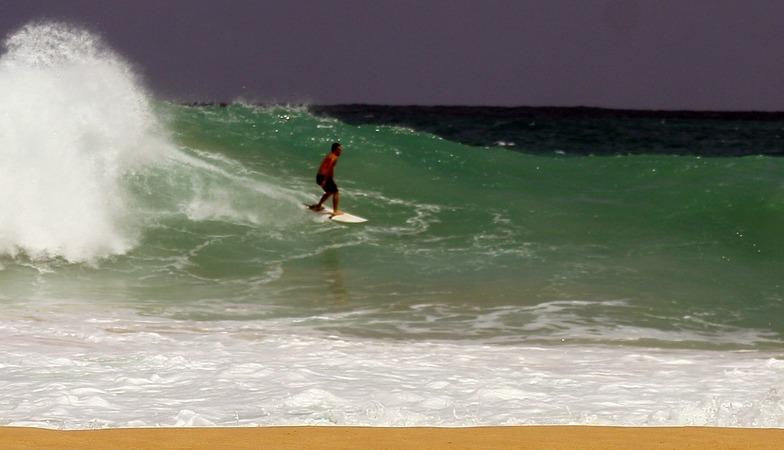 point, La Punta