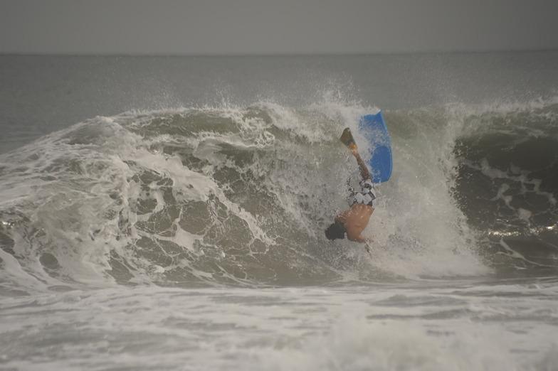 WipeOut@Chinch, El Chinchorro (Red Beach)