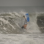 WipeOut@Chinch, El Chinchorro (Red Beach)
