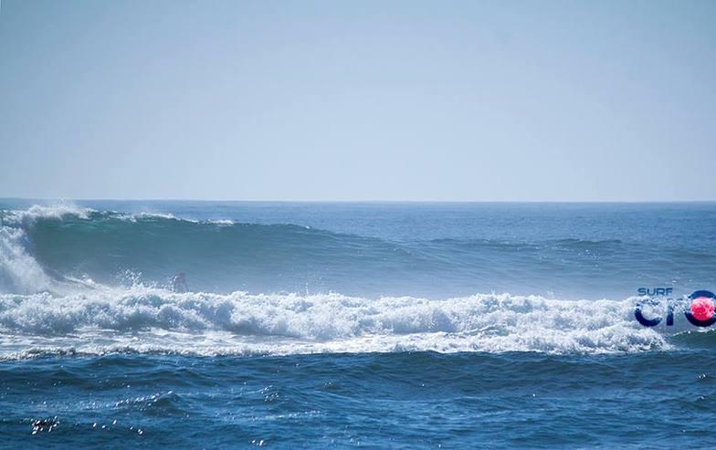 Surfer - Mauro Isola, Infernillo
