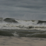 Effects from &quot;Nicole&quot;, Jones Beach State Park