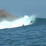 Surfer - Mauro Isola, Scar Reef