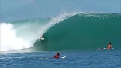 Surfer - Mauro Isola - PE, Macaronis photo