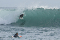 Surfer - Mauro Isola - PE, Macaronis photo