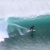 Surfer - Mauro Isola - PE, Padang Padang