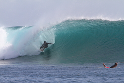 Surfer - Mauro Isola - PE, Grajagan Bay/G-Land photo