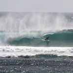 Surfer - Mauro Isola - PE, Grajagan Bay/G-Land
