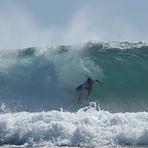 Surfer - Mauro Isola  - PE, Lakai Pipe