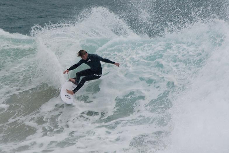 Storm Skills, Bondi Beach