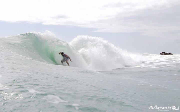 Surfer - Mauro Isola  - PE, Lajinha