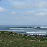 Lahinch (Surf City), Lahinch Strand