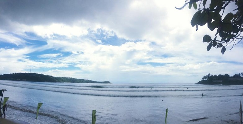 Clear Waves, Dewata