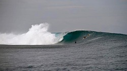 Thailands, Simeulue, Sumatra photo