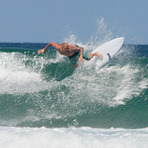 Australia Day Surfing, Maroubra Beach