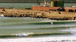 the yacht bomb photo
