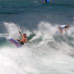 Bronte Surfing, Bronte Beach