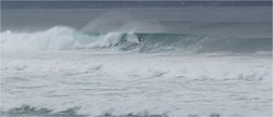 Pataua North Cyclone Swell 2015-16 photo