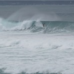Pataua North Cyclone Swell 2015-16