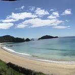 Whananaki Beach