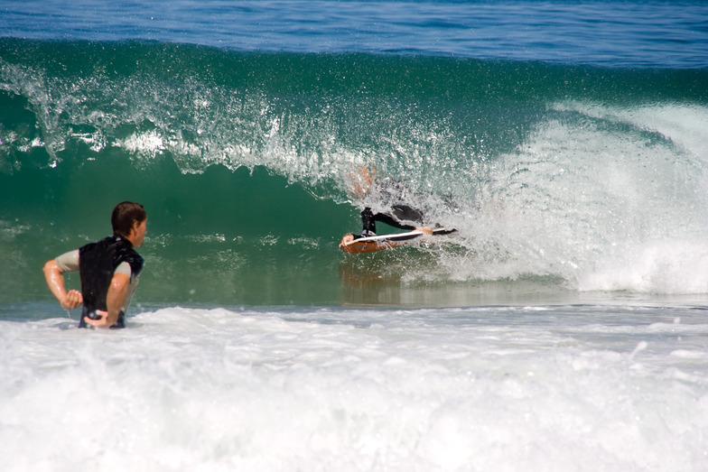 Kraker02 aug 2010, Labenne Ocean