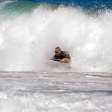 Kraker03 aug 2010, Labenne Ocean
